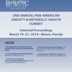 2nd Annual Pan-American Obesity & Metabolic Health Summit
