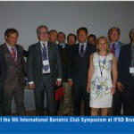 9th International Bariatric Club Symposium at IFSO Brussels Brussels, Belgium • April 30, 2014