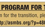 ASMBS News and Update—January 2012